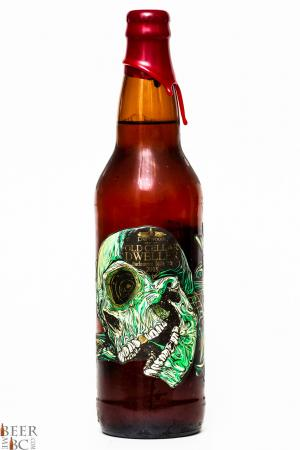 Driftwood Brewery 2015 Old Cellar Dweller Barley Wine Review