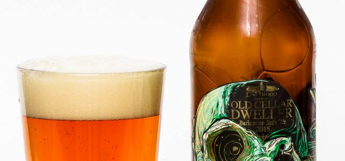 Driftwood Brewing Co. – 2015 Old Cellar Dweller Barley Wine