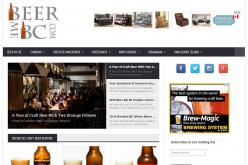 Top 10 Most Read BC Craft Beer Articles & Reviews of 2015