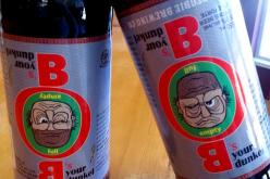 Mt Begbie Brewing's Bob's Your Dunkel is Back!