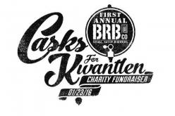 BRB Launches Casks For Kwantlen Fundraiser Event