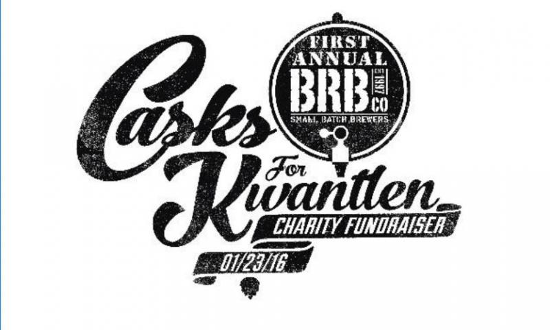 Casks For Kwantlen Charity Fundraiser