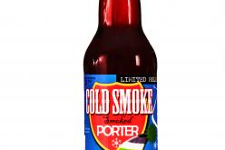 Mt. Begbie's Cold Smoke Porter Returns With New & Improved Recipe
