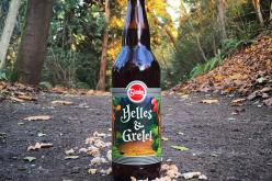 Deliciously Grimm Helles & Gretel Released by Bomber Brewing