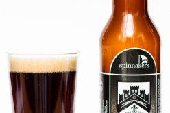 Spinnaker's Brewery – Ciel De Nui Dark Sour Ale