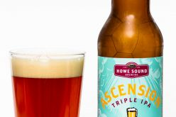 Howe Sound Brewing – Ascension Triple IPA