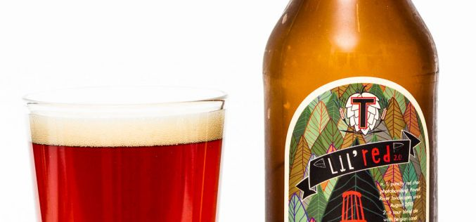 Townsite Brewing – Lil Red 2.0 Sour Red Ale