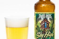 Phillips Brewing Co. – Sky High Grand Fir Ale