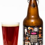 Howe Sound Mexican Chiapas Coffee Ale Review