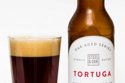 Steel & Oak Brewing Co. – Tortuga Rum Barrel Aged Wild Ale