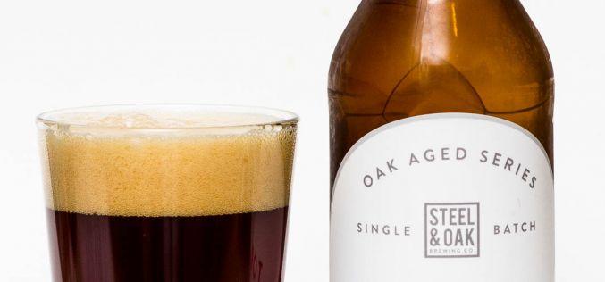Steel & Oak Brewing Co. – Tortuga Rum Barrel Aged Wild Ale