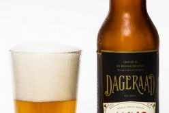 Dageraad Brewing Co. – Anno 2015 Belgian Strong Golden Ale