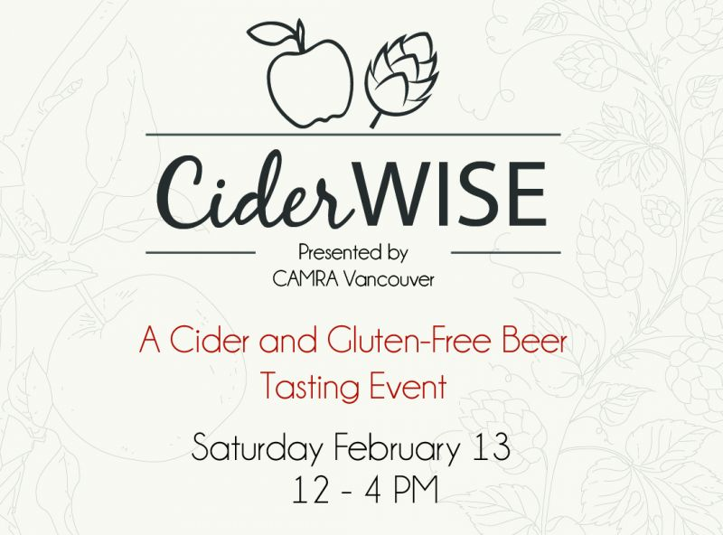 2016 Ciderwise Craft Cider Festival