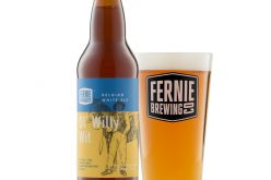 Rename the Fernie Ol' Willie Wit and Win Awesome Prizes!