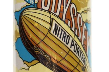 Phillips Brewing Releases Odyssey Nitro Porter With A Widget