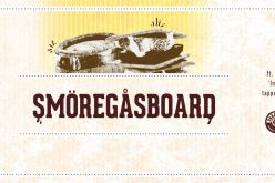 New Smoregasboard Collaboration from Parallel 49, Knob Creek & Donnelly Group