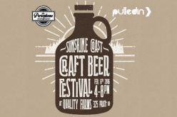 The Sunshine Coast Craft Beer Festival Presented By Persephone Brewing and Pulledin PR