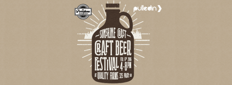 Sunshine Coast Beer Festival