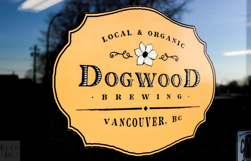 Dogwood Brewing Door