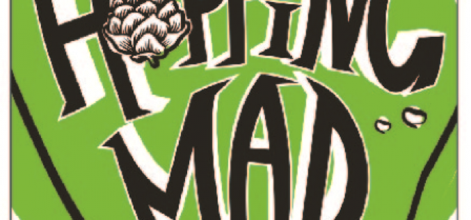 Central City's Hopping Mad named Official Cider of World Ski & Snowboard Festival