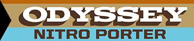 Phillips Odyssey Nitro Porter