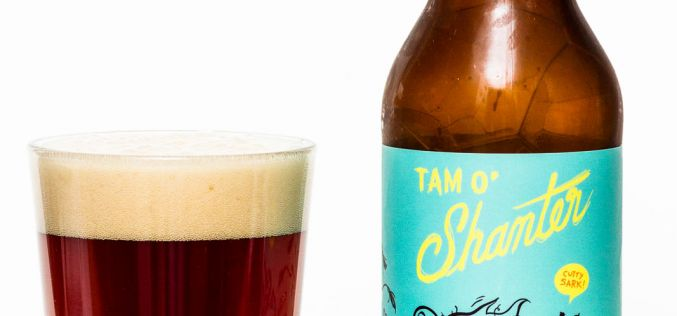 Bomber Brewing & Moody Ales – Tam O'Shanter Wee Heavy Scotch Ale