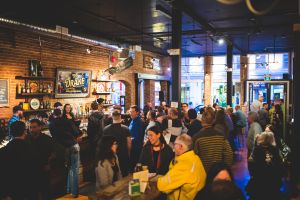 Victoria Beer Week Drink In The Story Presented by Beer Me BC