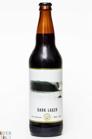 Tofino Brewing Dark Lager Review