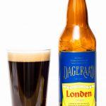 Dageraad Brewing Londen Porter Review