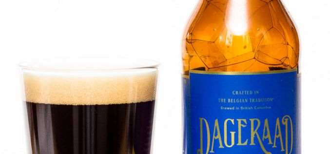 Dageraad Brewing Co. – Londen English Porter