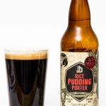 4 Mile Brewing Rice Pudding Porter Review
