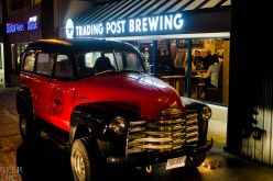 Trading Post Brewery is Home to Local Langley Libations