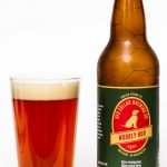 Red Collar Brewing Wobbly Bob English Strong Ale Review