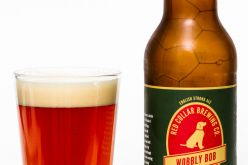 Red Collar Brewing Co. – Wobbly Bob English Strong Ale