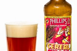 Phillips Brewing Co. – Cereal Killer Imperial Rye Lager