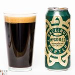 Hearthstone Brewery McCools Hazelnut Porter Review