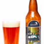 Spinnakers Brewing Northwest Ale Review