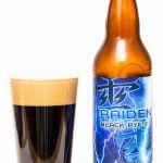 Fuggles & Warlock Raiden Black IPA Review