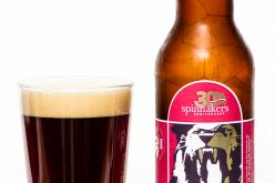 Spinnakers Brewery – Cascadia Dark Ale