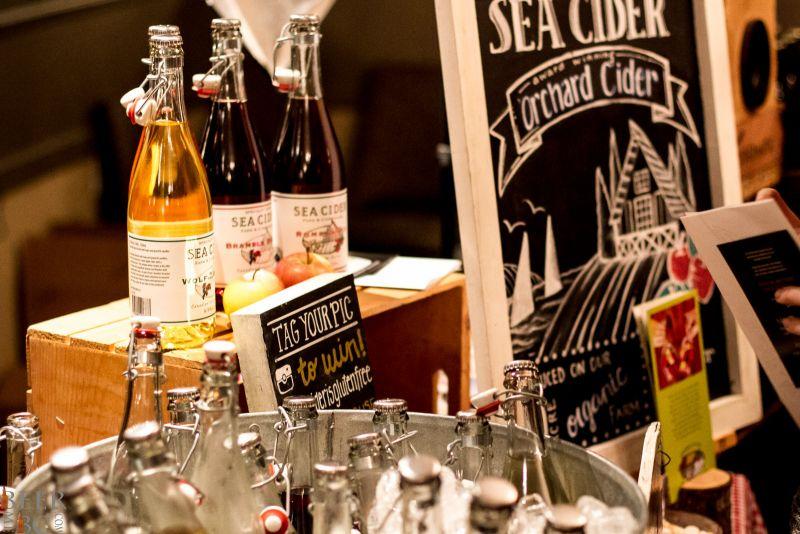 2016 Ciderwise Craft Cider Festival