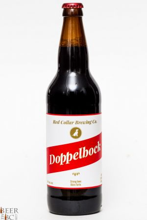Red Collar Brewing Doppelbock Review