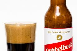 Red Collar Brewing Co. – Doppelbock