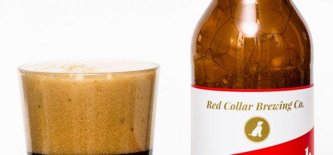 Red Collar Brewing Co. – Doppelbock