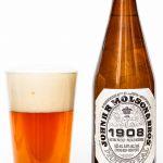 Molson 1908 Historic Pale Ale