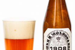 John H.R. Molson & Bros – 1908 Historic Pale Ale