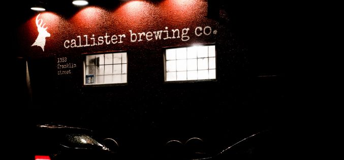 Callister Brewing – The Home of Individual Brewing Expression