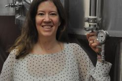 Women of BC Craft Beer – Chloe Smith – Townsite Brewing