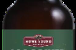 Howe Sound Releases Log Driver Juniper Rye IPA