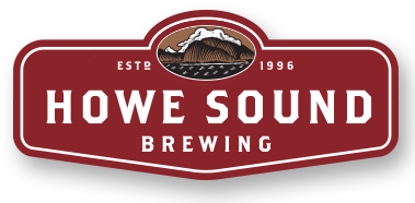 Howe Sound Brewing Logo