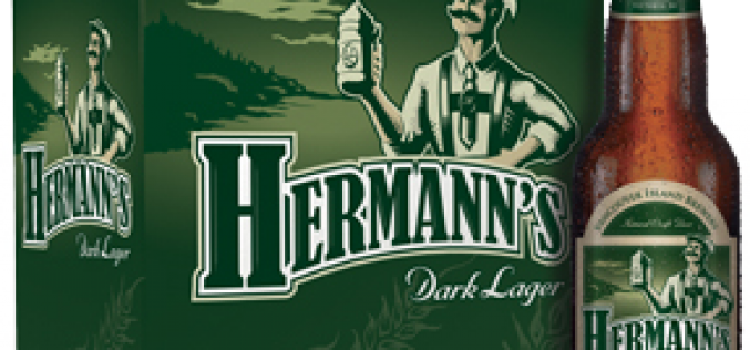 Vancouver Island's Hermann's Dark Lager Turns 30
